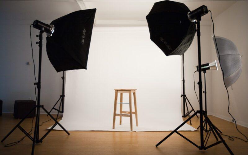SERVIZI FOTOGRAFICI IN STUDIO SU APPUNTAMENTO